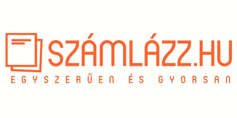 szamlazz.hu logo